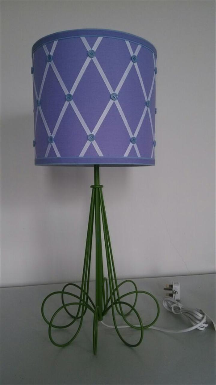 供应布灯罩羊皮纸灯罩雕刻灯罩